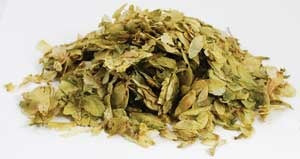 Hops Flowers, whole 1oz (Humulus iupulus)