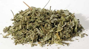Sage Leaf cut 2oz (Salvia officinalis)