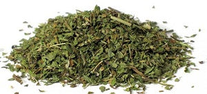Spearmint cut 1oz (Mentha spicata) herb