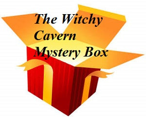 $100 Altar Mystery Box -The Witchy Cavern