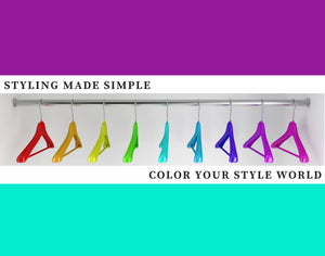 Styling Made Simple - Color Your Style World