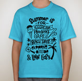 All Things Summer Tee - Explorer