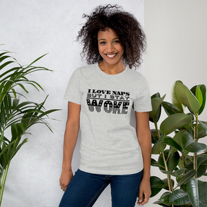Stay Woke (Light) Unisex T-Shirt