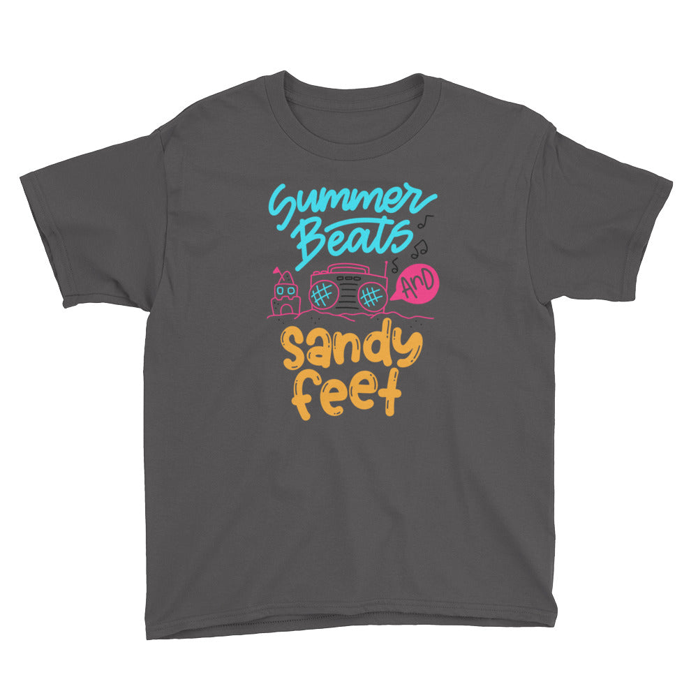 Summer Beats, Sandy Feet (Warm)