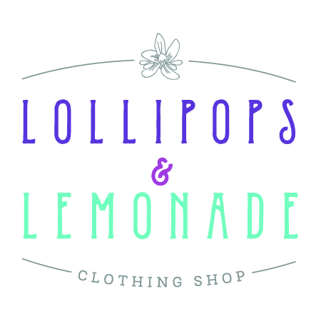 Lollipops & Lemonade Clothing Shop