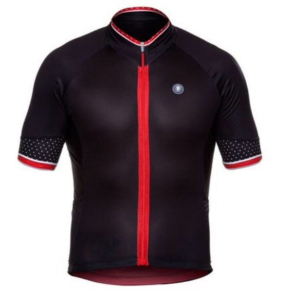 Camisa Masculina Signature Copper Red