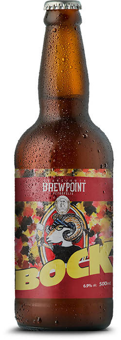 Brewpoint Bock (500ml)