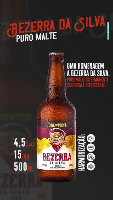 Brewpoint Bezerra (500ml)