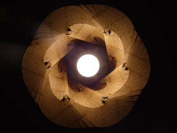 Bloom Lamp | Luminária pendente