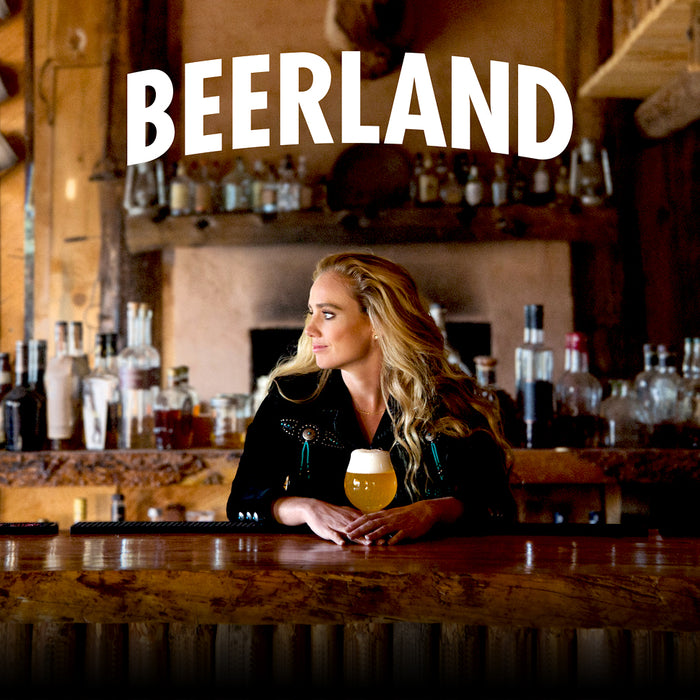 VICE's Beerland Features Toronto Brewing and other local homebrewers!