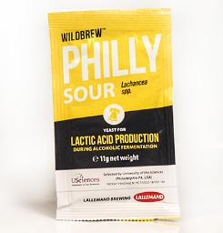 WildBrew™ Philly Sour Yeast (11g)