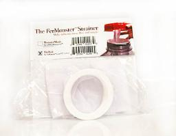 Mini Mesh FerMonster™ Strainer