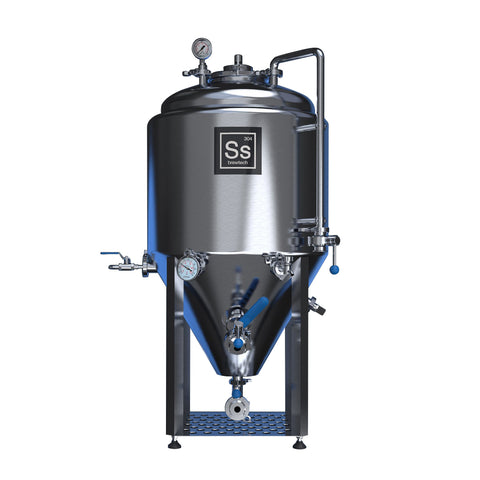 Ss Brewtech - Jacketed Unitank (1 bbl) *Drop-Shipped*
