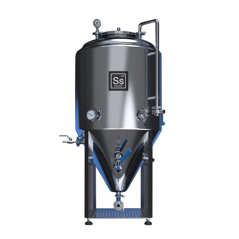 Ss Brewtech - Jacketed Unitank (2 bbl) *Drop-Shipped*