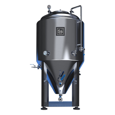 Ss Brewtech - Jacketed Unitank (3.5 bbl) *Drop-Shipped*
