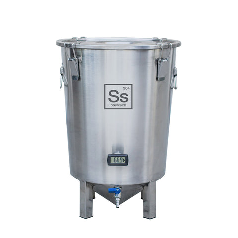 Ss Brewtech - Brew Bucket Fermentor - Brewmaster Edition (6.95 Gallon)