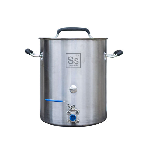 Ss Brewtech Brew Kettle (5.5 gallon)