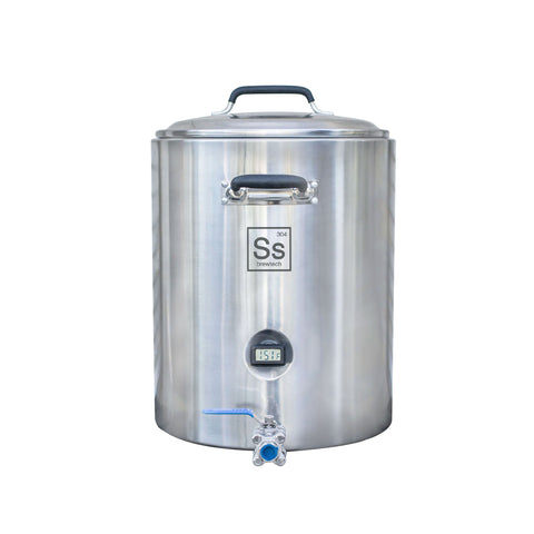 SS Brewtech - InfuSsion Mash Tun  (10 Gallon)