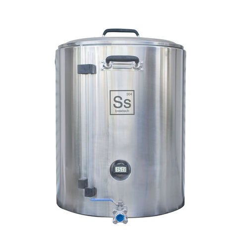 SS Brewtech - InfuSsion Mash Tun  (20 Gallon)