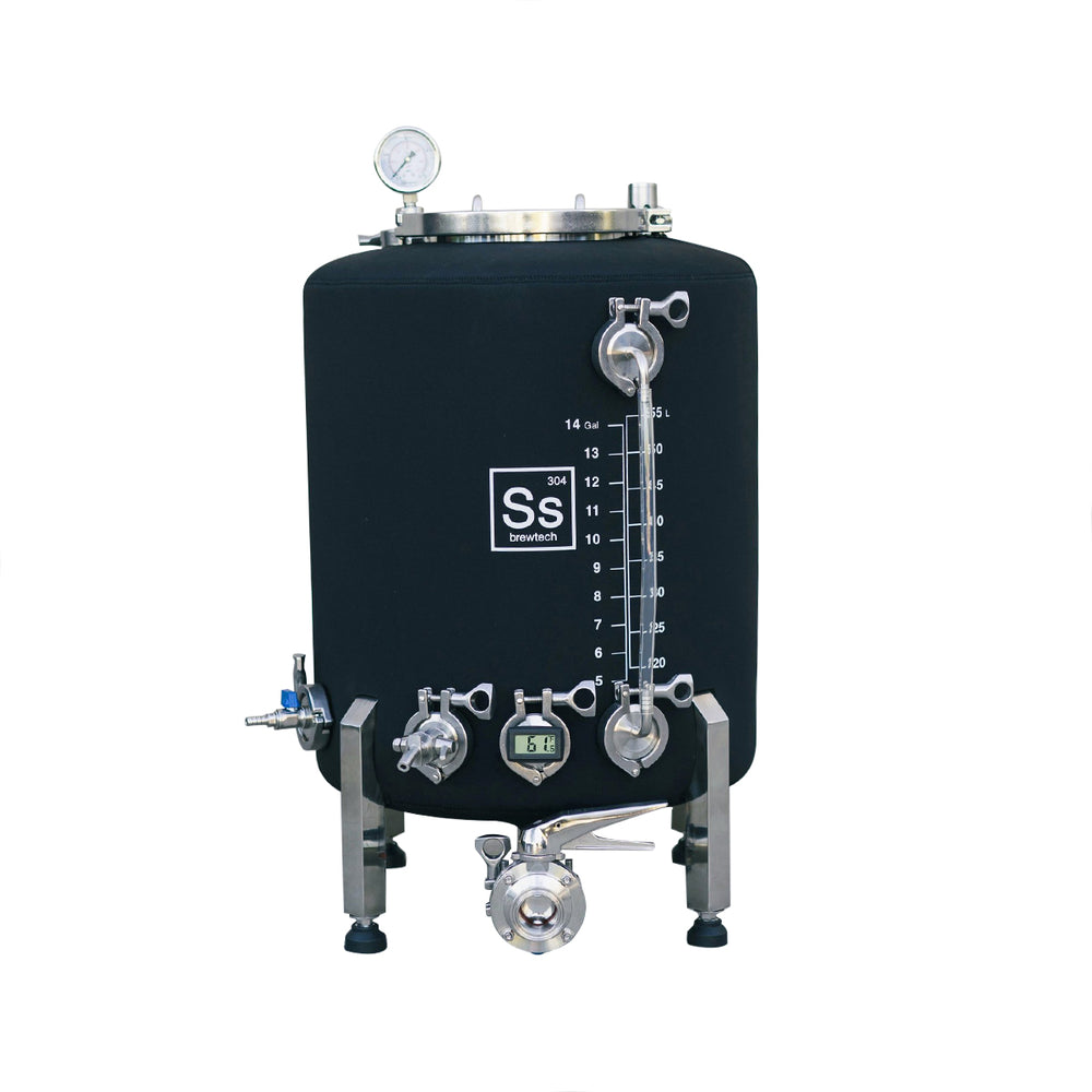 Ss Brewtech - Brite Tank - BME Brewmaster Edition (20 Gallon)