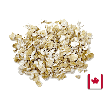 Superior Flaked Oats - Canada Malting Co. (1 lb)