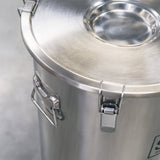 Ss Brewtech - Brew Bucket Fermentor Brewmaster Edition (14 Gallon)