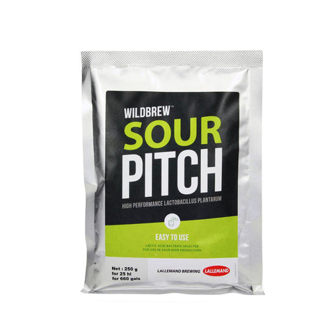 Lallemand Wildbrew Sour Pitch Bacteria (10 g)