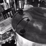 SS Brewtech Temperature Control for InfuSsion Mash Tun