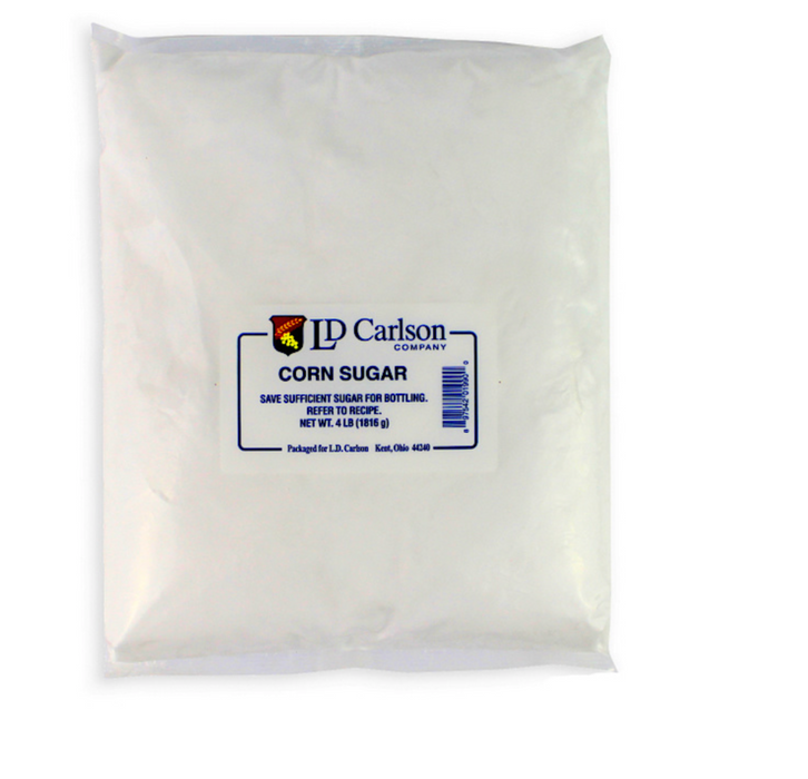 Dextrose Priming Corn Sugar (4 lb)