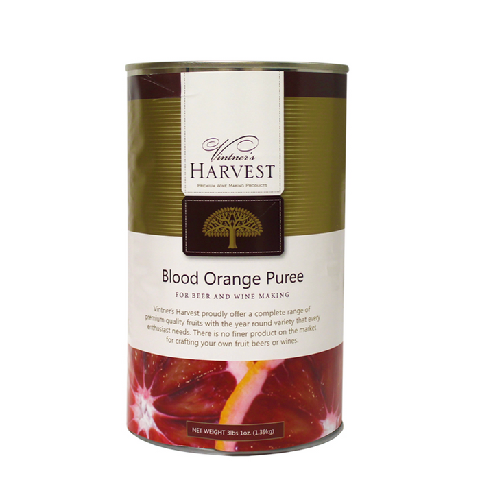 Vintner's Harvest Puree - Blood Orange