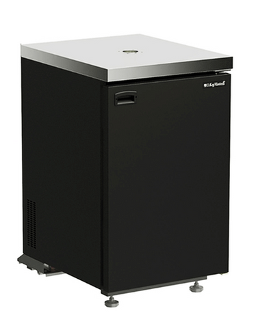 Commercial Kegerator, UBC KegMaster ECO (No Tower)