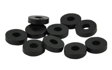 Neoprene Washer (10 Pack)