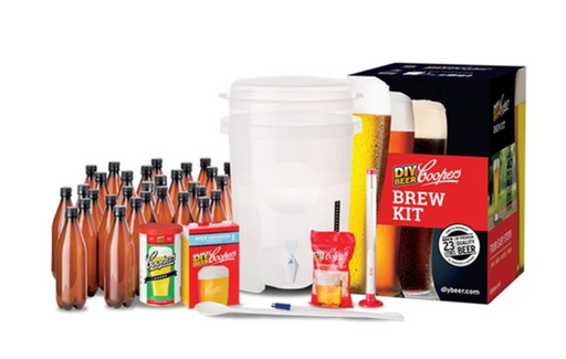 Coopers - DIY Beer Brew Kit