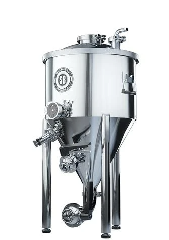 Spike Brewing CF10 14 Gallon Conical Fermenter