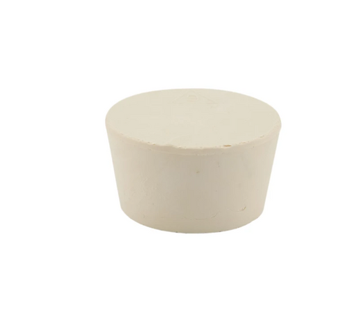 Rubber Stopper Solid Bung for Demi-Johns (#9)