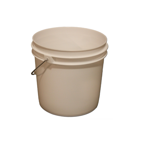 2 Gallon Food Grade Fermenting Bucket (No Lid)