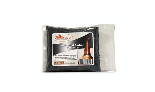 Fermfast® Activated Carbon (4 oz)
