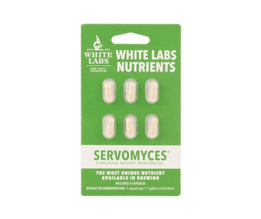 White Labs WLN3200 Servomyces Yeast Nutrient