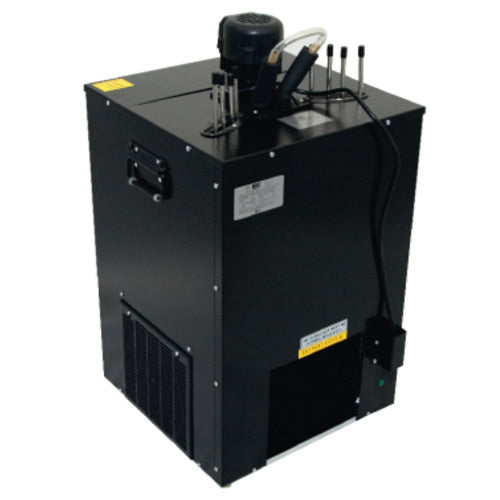Tayfun Flash Chiller - 4 Lines & Manual Thermostat