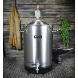 Anvil Brewing - Brew Bucket Stainless Steel Fermenter (7.5 Gallons) - Toronto Brewing