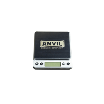 Anvil Brewing Digital High Precision Scale - Toronto Brewing