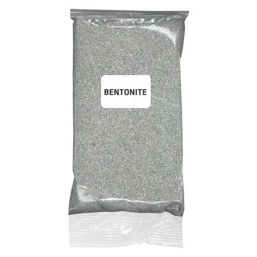 Bentonite - Clarifier (1 kg) - Toronto Brewing