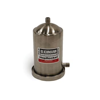 Blichmann Engineering Hop Rocket Randalizer Hopback Filter and Infuser - Toronto Brewing