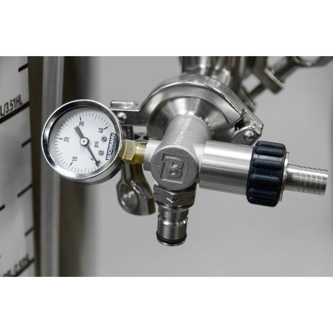 Blichmann Engineering - Spunding Valve - Toronto Brewing