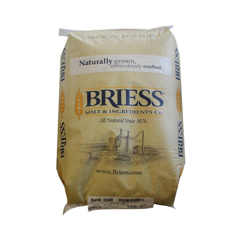 Carapils Malt - Briess (50 lb) - Toronto Brewing