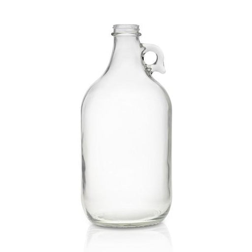 Carboy - 1/2 Gallon Clear Glass Jug Fermenter - Toronto Brewing