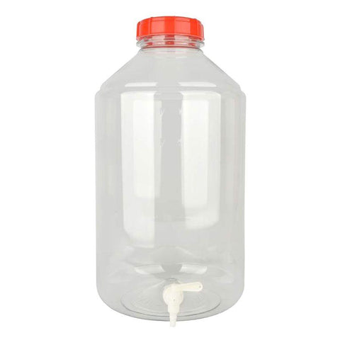 Carboy - 7 Gallon Fermonster Wide-Mouth PET Fermentor with Spigot - Toronto Brewing