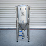 Ss Brewtech Half Barrel 1/2 BBL Chronical Fermenter