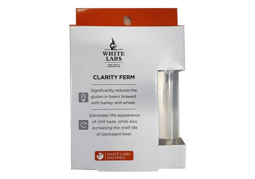 White Labs WLN4000 Clarity Ferm (10ml Vial)