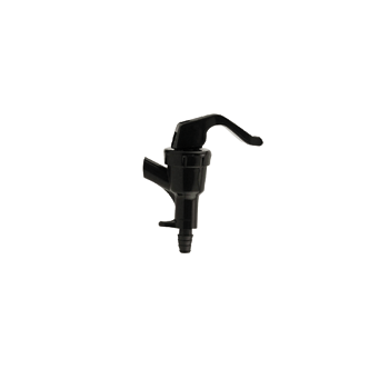 Cobra Tap - Black Plastic Picnic Tap Dispensing Faucet - Toronto Brewing